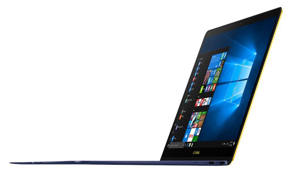 Review: Asus ZenBook 3 Deluxe UX490UA - Laptop - HEXUS net