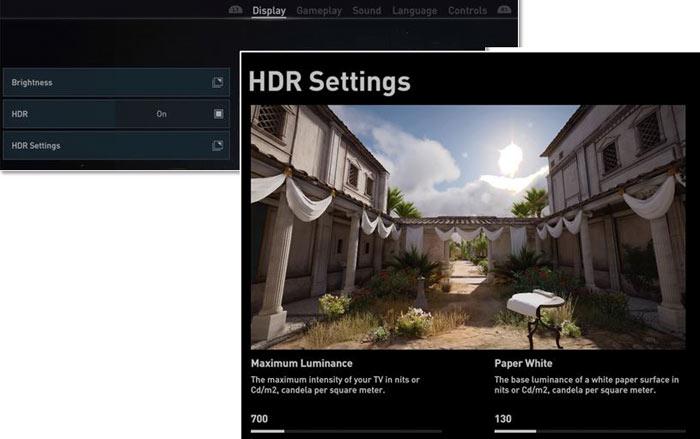 directx hdr tutorial
