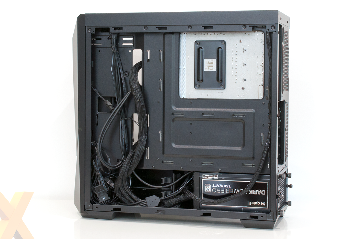 Review: Cooler Master MasterBox K500 - Chassis - HEXUS net
