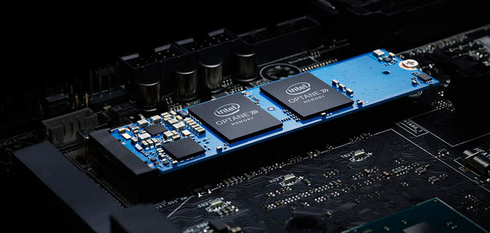 Intel and Micron working on 2nd generation 3D XPoint memory