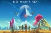 No Man's Sky NEXT update trailer shared (video)
