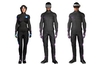 HoloSuit full immersion body tracker project gets backing