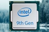 Top end 9th gen Intel Core Series processors outlined