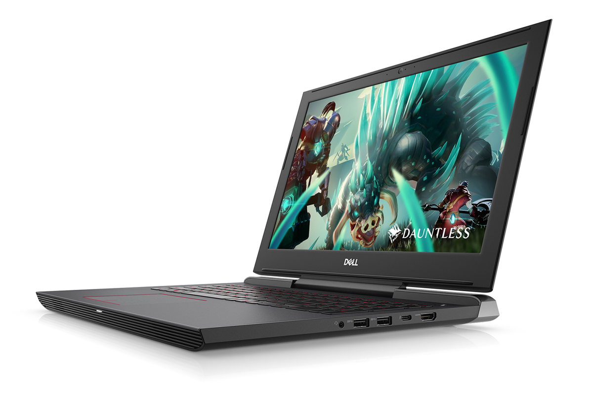Review: Dell G5 15 (5587) - Laptop - HEXUS net