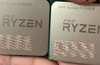 AMD Ryzen 3 2300X and Ryzen 5 2500X specs leak online