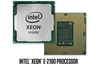 Intel Xeon E-2100 Coffee Lake processor family announced