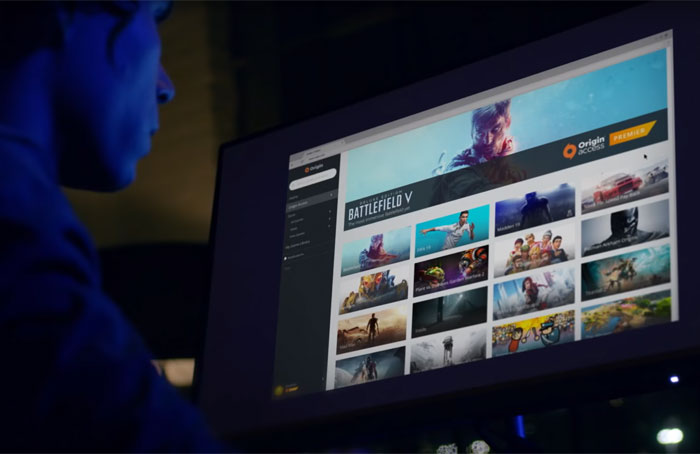 EA to launch its unlimited PC game subscription service next week