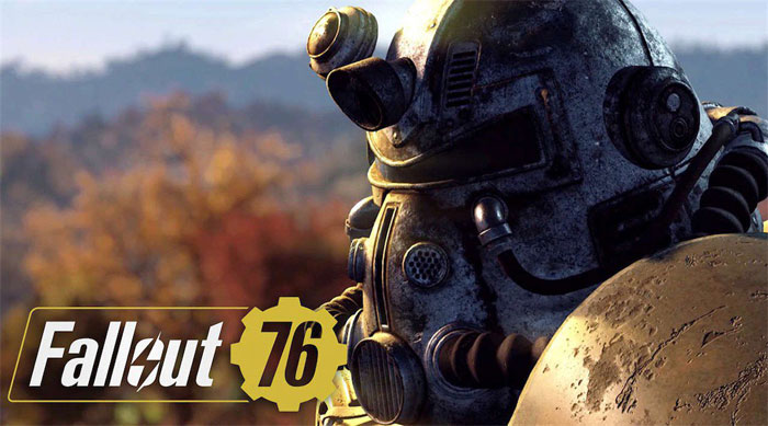 Fallout 76 turns the gaming trolls into targets - PC - News
