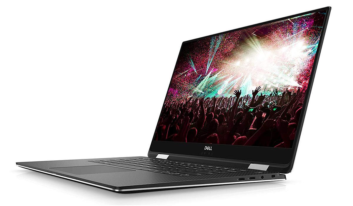 Review: Dell XPS 15 2-in-1 (9575) - Laptop - HEXUS net
