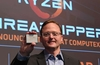 AMD's Jim Anderson heads off to pastures new
