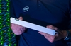 Intel shows off the SSD DC P4500, a 32TB 'Ruler' SSD
