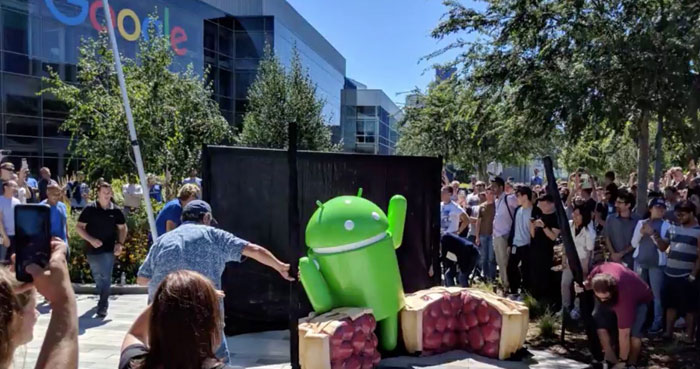 Android 9 has launched - the details
