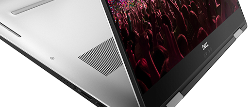 Review: Dell XPS 15 2-in-1 (9575) - Laptop - HEXUS net - Page 2