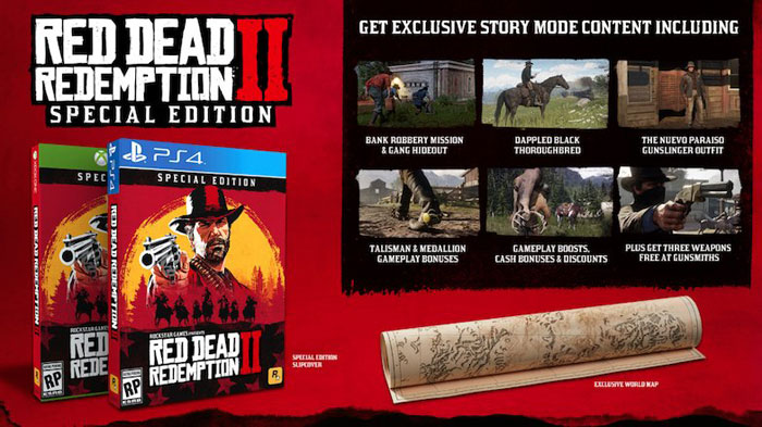 Red Dead Redemption 2 Trailer Is Everything We Want, And Much More