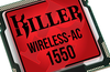Killer Wireless-AC 1550