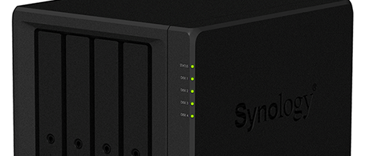 Review: Synology DS918+ - Storage - HEXUS net