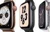 Apple Watch Series 4 arrives in 40mm and 44mm models