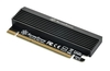 SilverStone launches ECM23 M.2 PCIe SSD adapter card