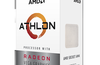 AMD's new Athlon processors use Zen and Vega technology
