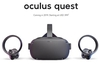 <span class='highlighted'>Oculus</span> Quest All-in-One VR gaming system costs $399