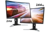 Acer launches XZ271U and XZ321QU gaming monitors