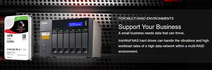 Seagate unveils 14TB HDD portfolio - Storage - News - HEXUS net