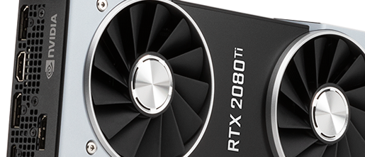 Review: Nvidia GeForce RTX 2080 Ti and RTX 2080 - Graphics - HEXUS