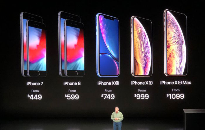 Apple launches largest ever iPhone