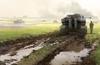 <span class='highlighted'>Battlefield</span> V's latest trailer shows off Firestorm mode