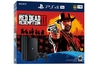 Red Dead Redemption 2 features in three PS4 bundles