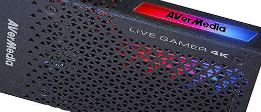 Review: AVerMedia Live Gamer 4K (GC573) - Peripherals - HEXUS net