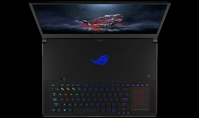 Asus launches the ROG Mothership, a gaming 'Surface' - Laptop - News