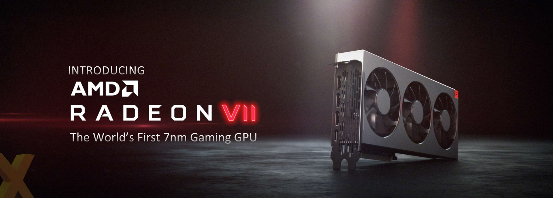 Review: AMD Radeon VII - Graphics - HEXUS net