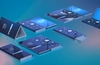 Intel patent shows tri-fold mobile device designs