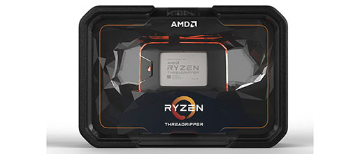 AMD Ryzen Threadripper 2990WX perf boosted 2X by CorePrio