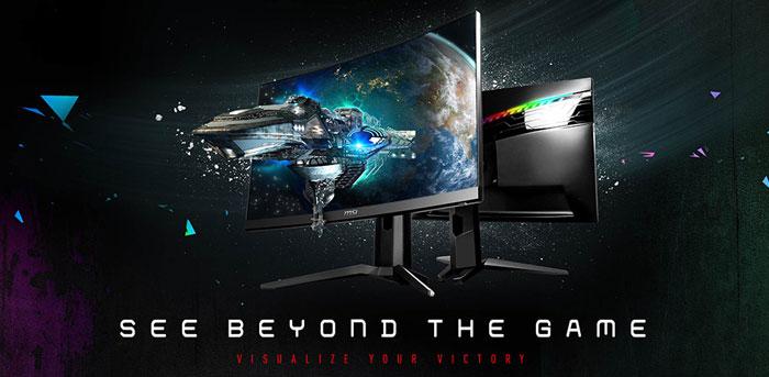 MSI boasts many of its FreeSync monitors are G-Sync