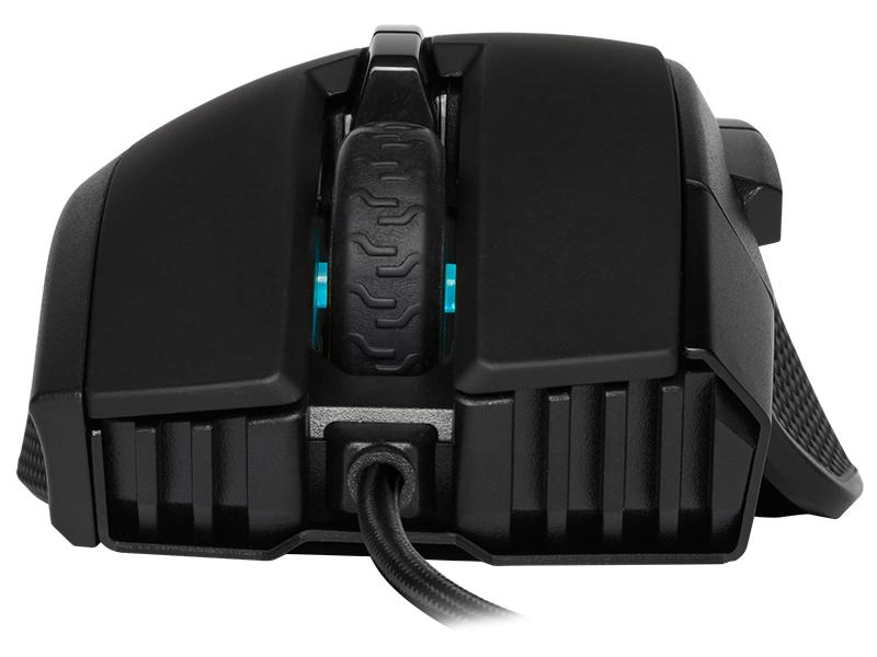 Review: Corsair Ironclaw RGB - Peripherals - HEXUS net