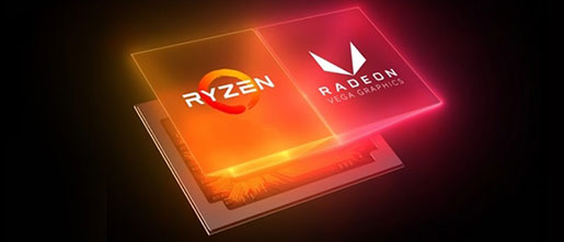 AMD announces its 2019 Ryzen Mobile Processors - Laptop - News