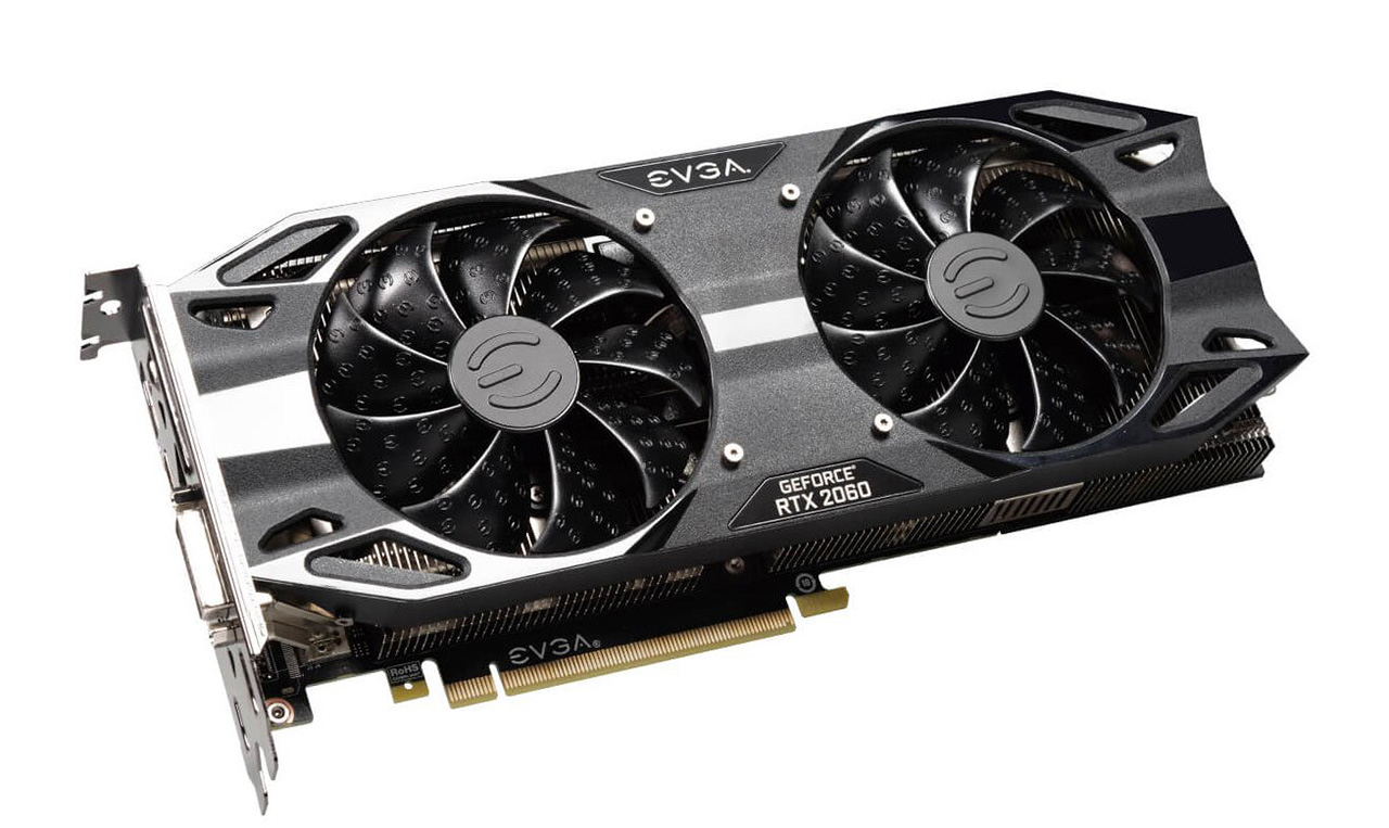 Review: EVGA GeForce RTX 2060 XC Ultra - Graphics - HEXUS net