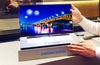 Samsung Display shows off 15.6-inch OLED UHD laptop panel