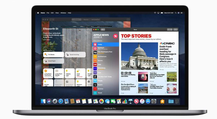 AMD Radeon Navi GPUs spied within MacOS Mojave code - Graphics