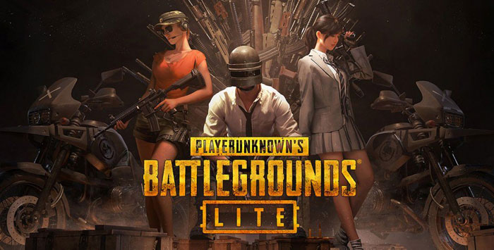 Pubg Lite Minimum And Recommended Specs Shared Pc News Hexus Net