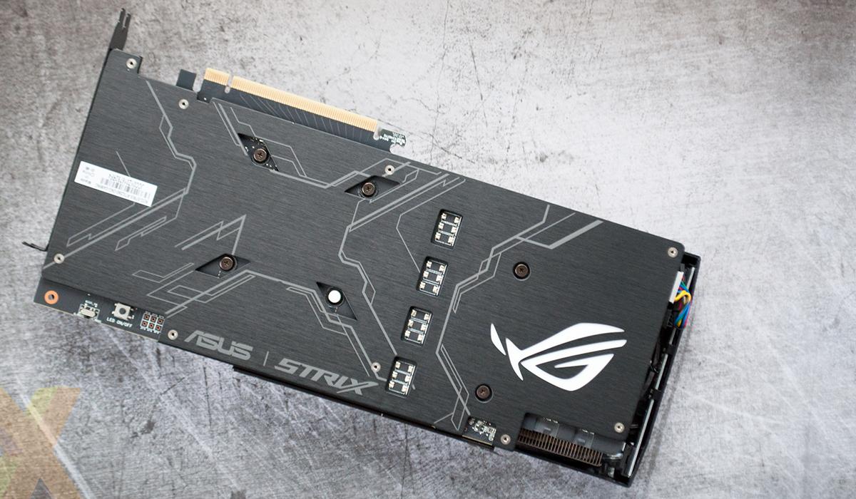 Review: Asus ROG Strix GeForce RTX 2060 OC - Graphics - HEXUS net