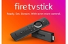 Amazon Fire Stick now bundled with expanded Alexa remote