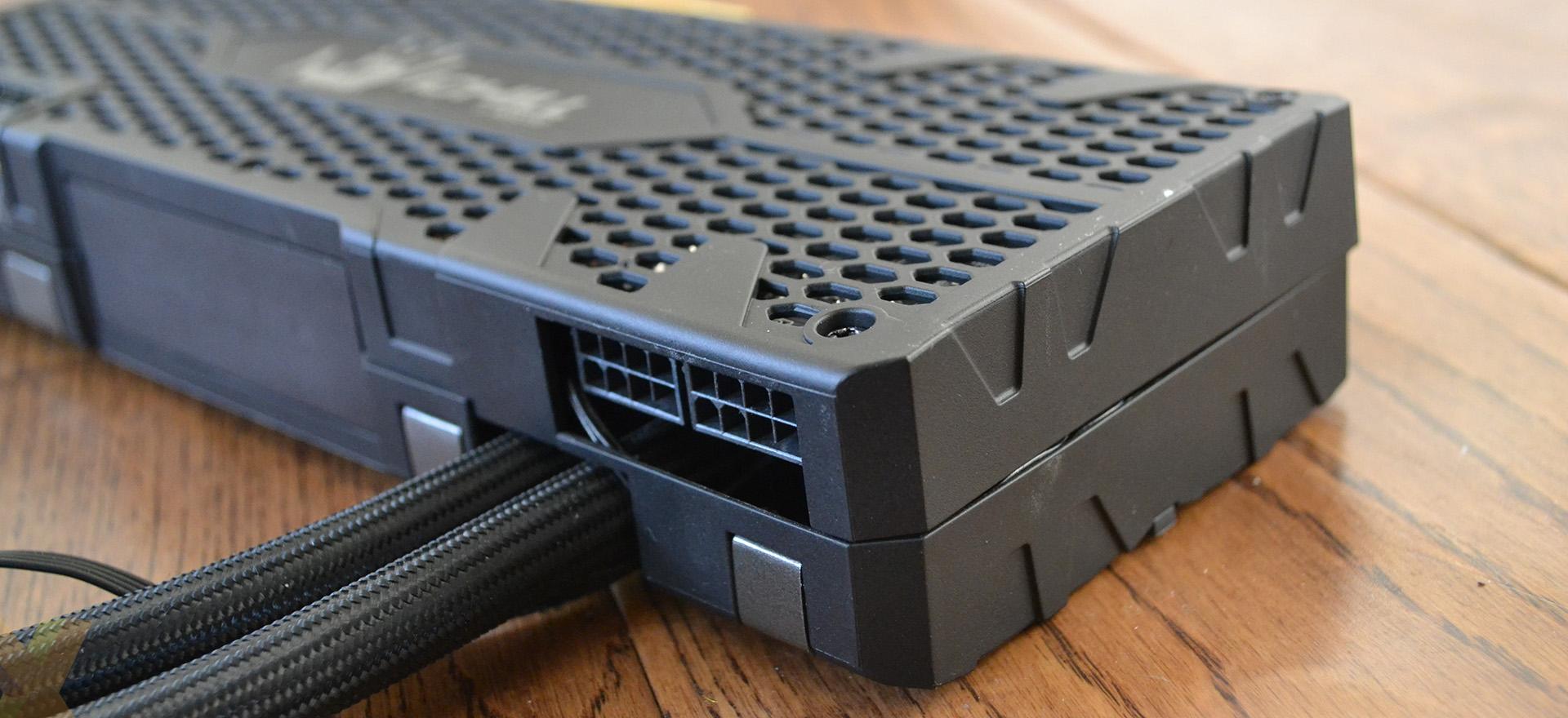 Review: Inno3D GeForce RTX 2080 Ti iChiLL Black - Graphics