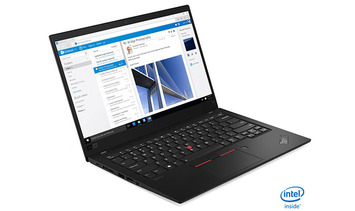 Lenovo intros thinner, lighter ThinkPad X1 Carbon and X1 Yoga