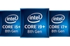 Core i7+8700, i5+8400, and i5+8500 (entire desktop line) to reach end-of-life by 30th Sept.