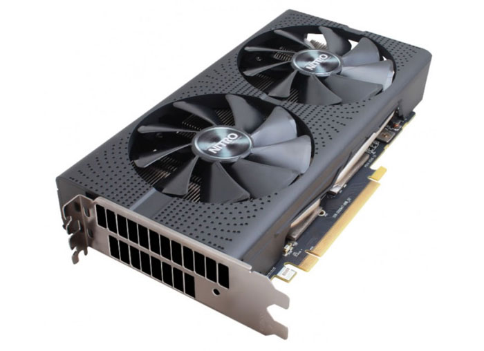 Sapphire Radeon RX 570 with 16GB GDDR5 on the way - Graphics