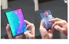 Xiaomi president shows off double folding smartphone
