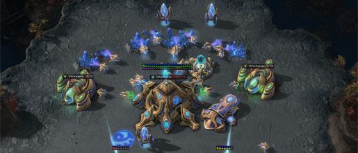 DeepMind AlphaStar AI beats humans 10-1 in StarCraft II